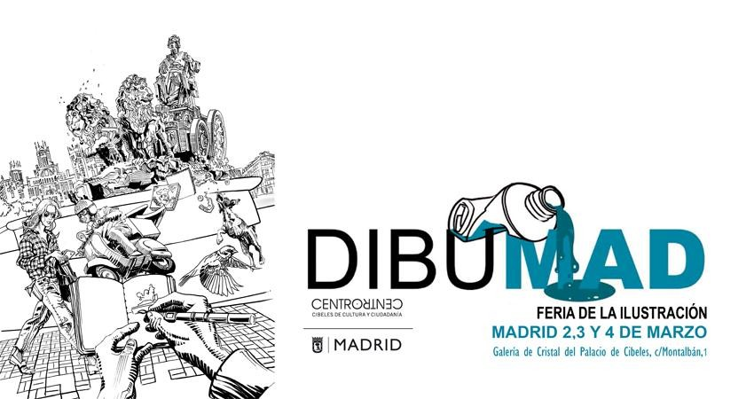 Dibumad en Madrid
