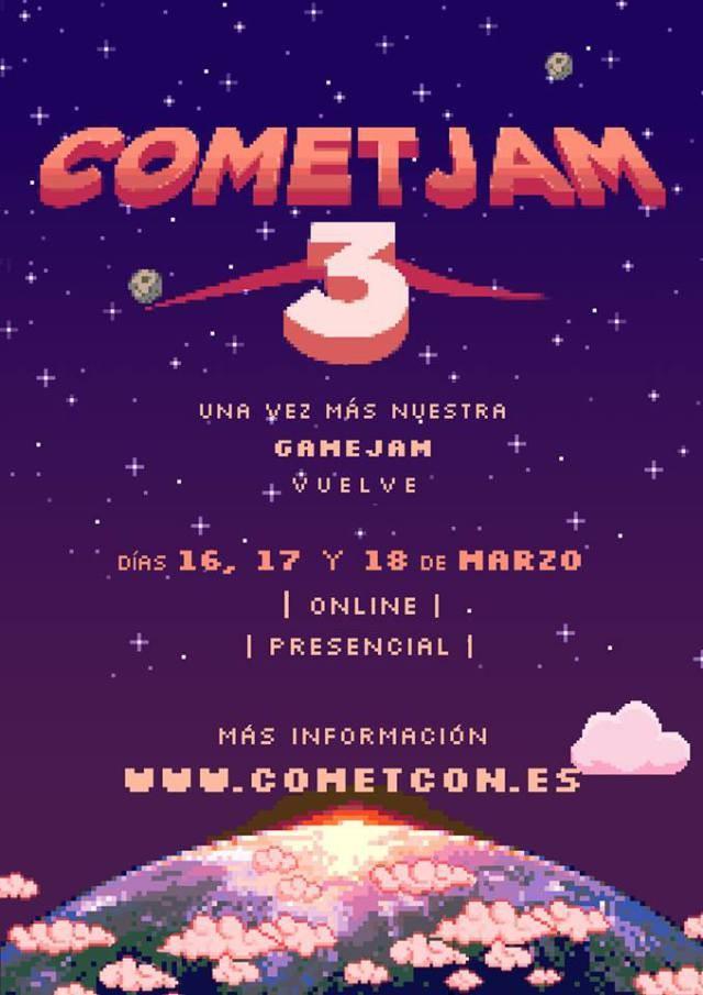 CometJam3