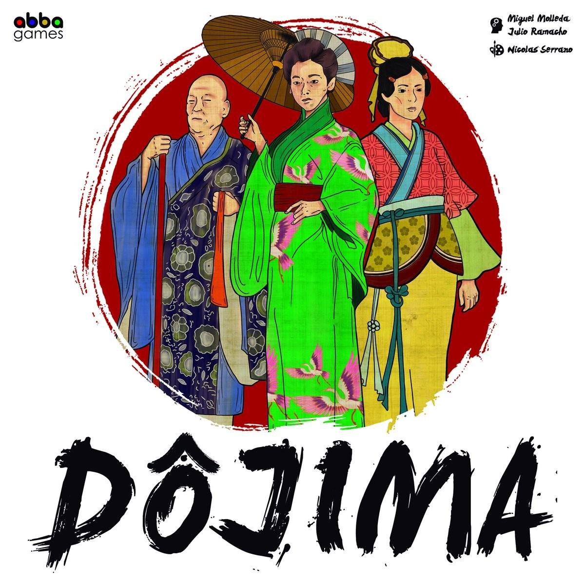 Publicación Dojima