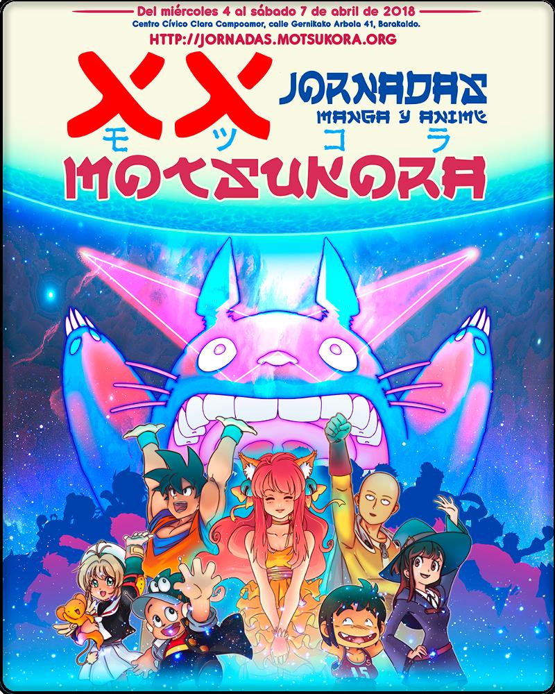 XX Jornadas Motsukora