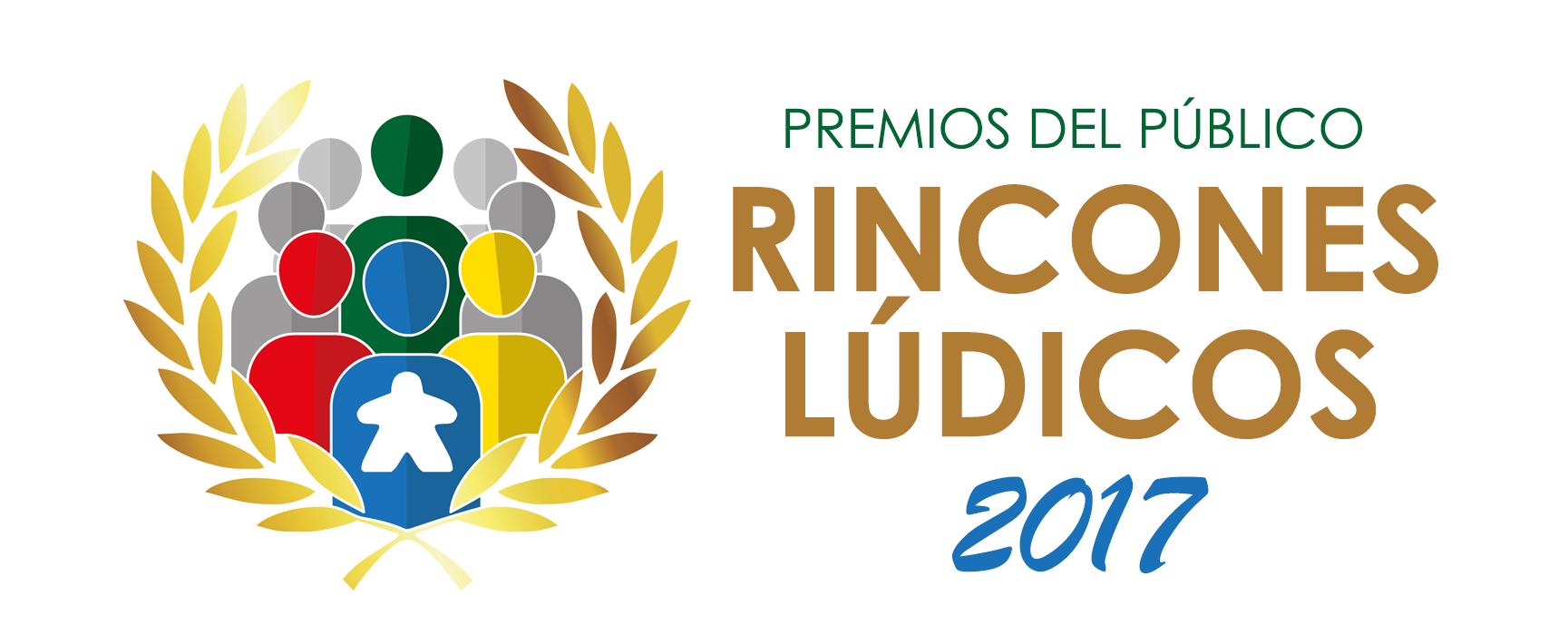 Premio Rincones Lúdicos 2017